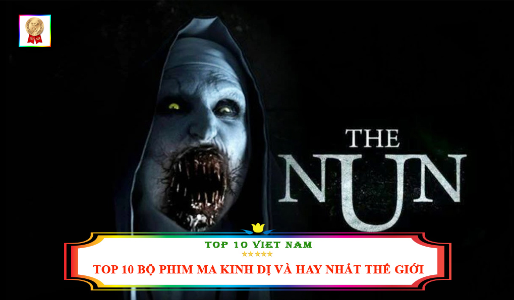 phim the nun