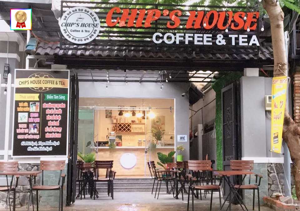 cua-hang-cafe-Chips-House-Coffee-Tea