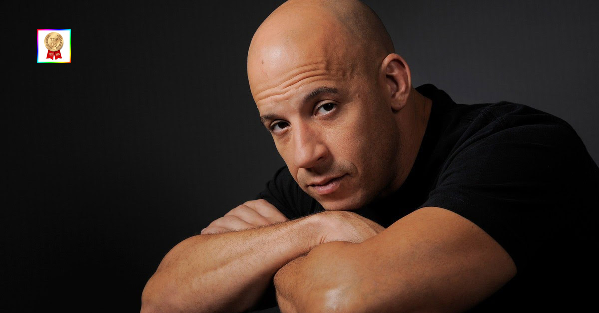 Vin Diesel - World of Warcraft