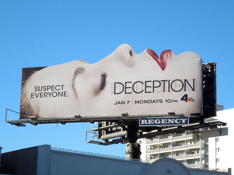 Mẫu quảng cáo 3D ấn tượng