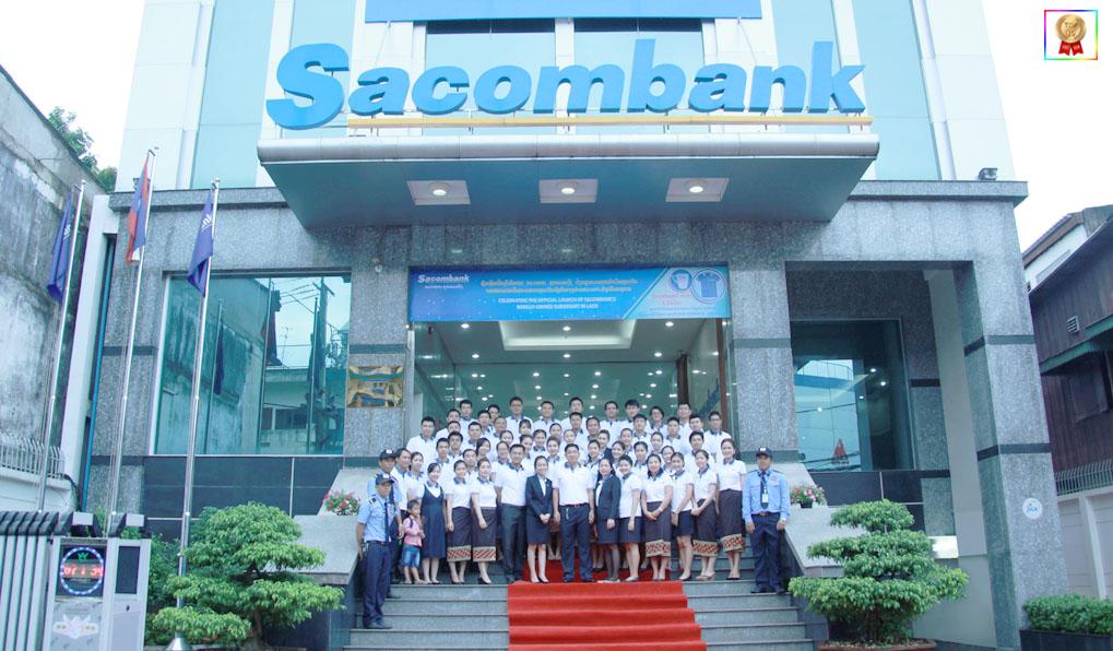 Ngân hàng Sacombank Việt Nam