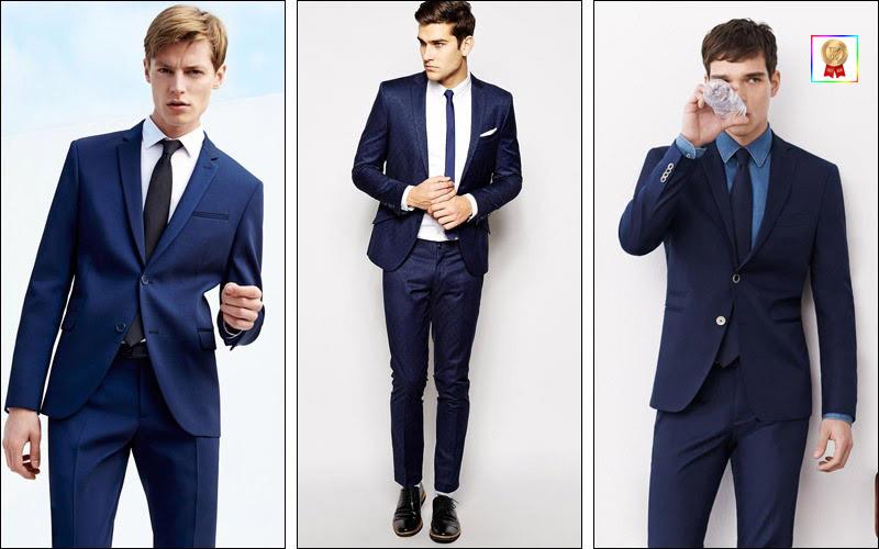 Những món phụ kiện phối hợp với bộ suit
