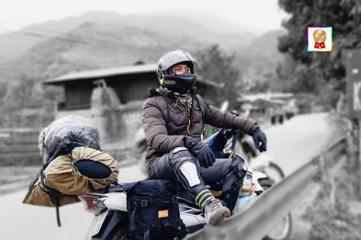 kinh nghiệm thuê xe máy tại Hà Nội