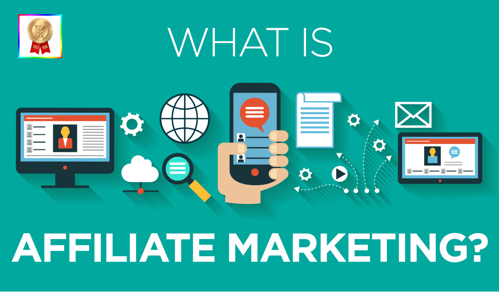đào tạo affiliate marketing