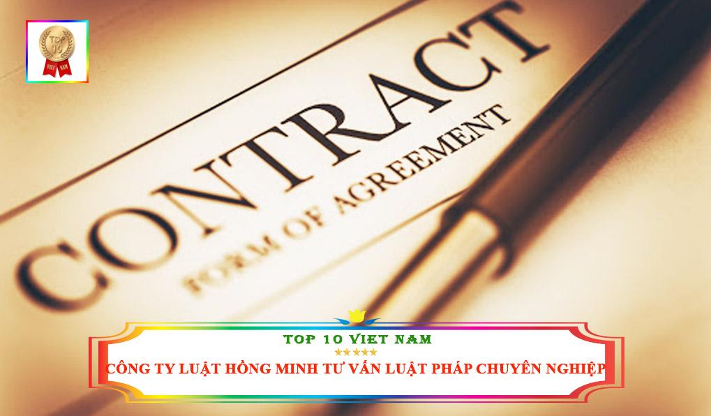 Công ty luật Hồng Minh