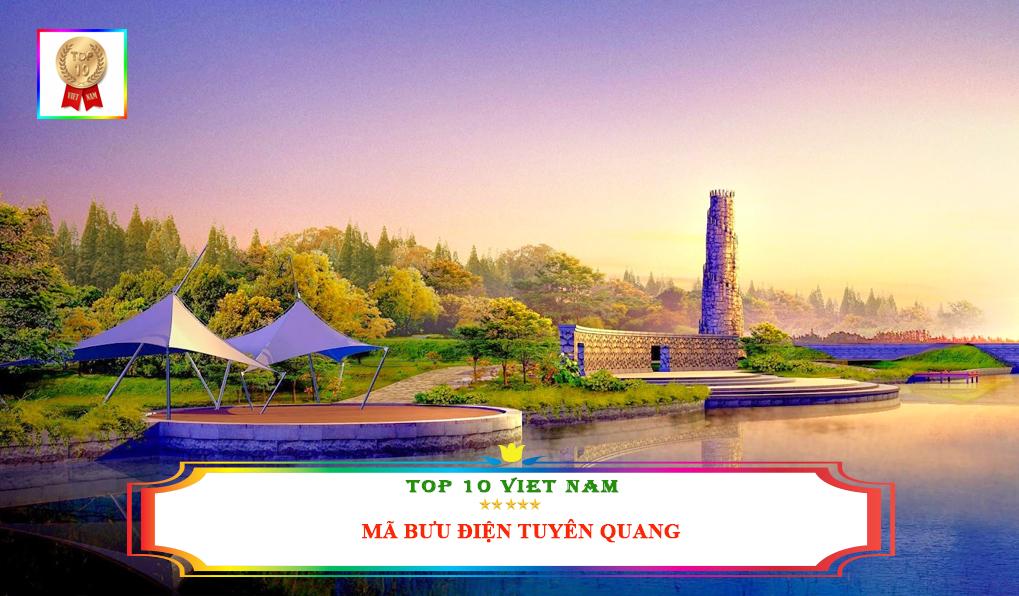 Mã bưu điện Tuyên Quang