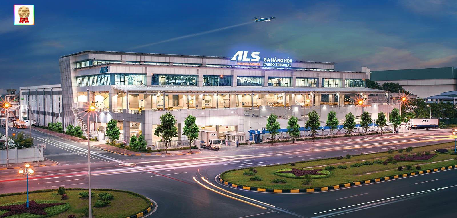 Dịch vụ Logistics lớn tại Hà Nội