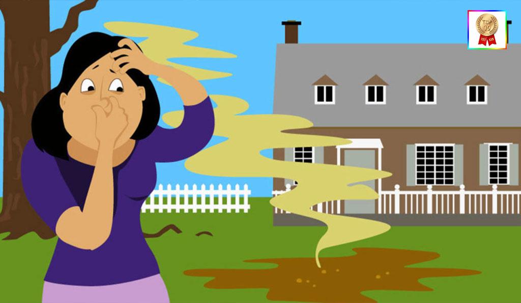 Tắc nghẽn bể phốt ảnh hưởng nhiều đến cuộc sống sinh hoạt hàng ngày