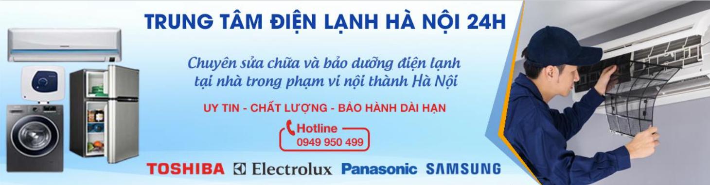 trung tâm điện lạnh Hà Nội