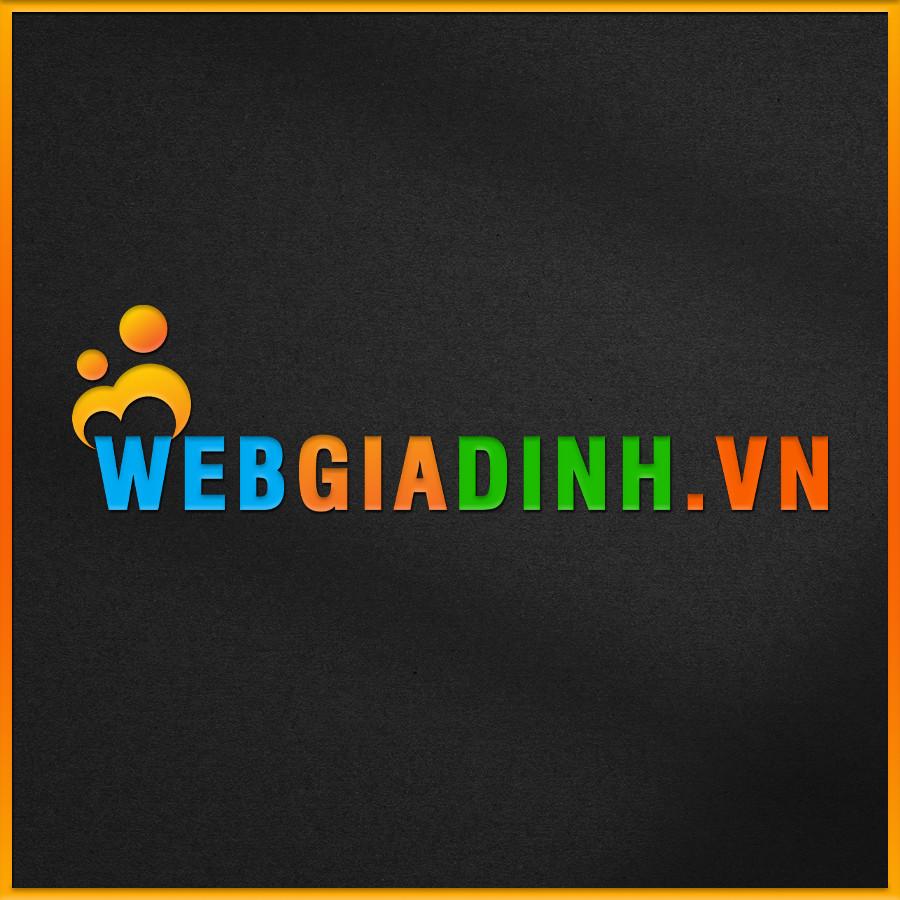 Logo Web Gia Đình